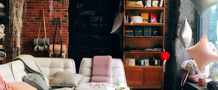 Wie man ein Wohnzimmer einrichtet?  5 Tipps & Ideen zur Wohnzimmer- Arrangements